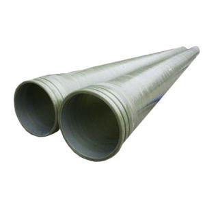 Tubi a fibra rinforzata della plastica FRP