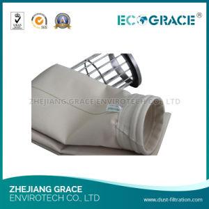 Мешок пыли воздуха ткани фильтра волокна PPS (свободно образец)