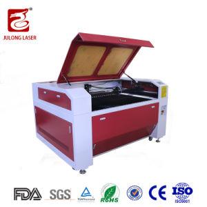 중형 Leather를 위한 80W Laser Engraving Machine