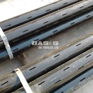 Hot Sell Manufacture Oasis Vertically Slotted Pipe