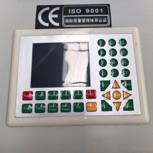 Taglio professionale del laser del CO2 della fabbrica di nuovo di disegno controllo di CNC/macchina per incidere