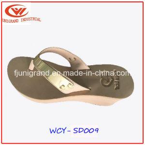 Mesdames sandales confortables chaussures pour la saison estivale