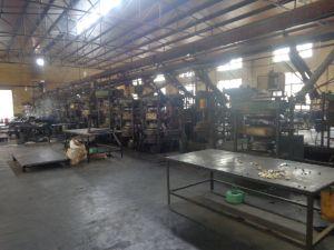 China-pneumatischer Gabelstapler-Gummireifen 650-10
