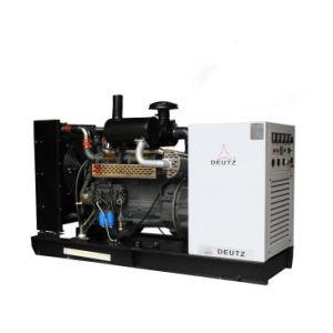 Power 64kw Air Cooled Deutz Diesel Genset vereinigen