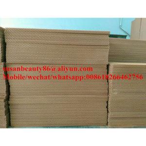 Jinlong Marke Celdek Auflage für Verkauf, nasses Wand-Verdampfungskühlung-System