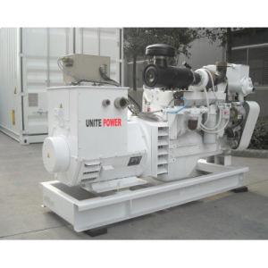 Qualität 400kw Cummins Marine Generator mit Stamford
