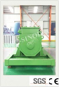 De Norm van ISO de Reeks van de Generator van het Aardgas van 260 KW