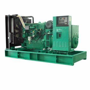 3kw-50kw ACダイナモSt Stcの発電機のディーゼルブラシのより少なく同期交流発電機