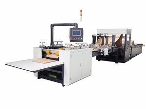 La velocidad normal de la bolsa de compuesto de plástico papel Precio máquina de hacer