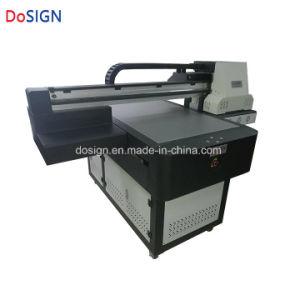 高品質! ! 白いインク混乱システムが付いているA1 60cm*90cm Impresora紫外線LED Dx8
