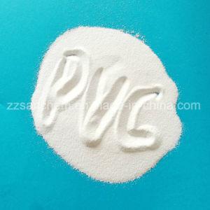 Plastic Sg5 van de Hars van pvc van de Prijzen van Grondstoffen Sg3 pvc