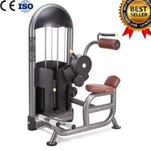 Comercial equipos de gimnasio Precor entrenador abdominal de suministro de expertos
