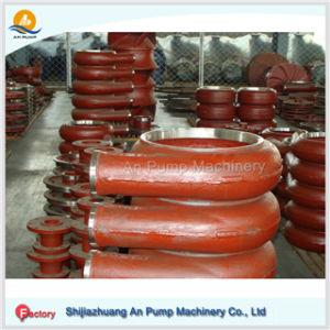 Высокое качество центробежный насос навозной жижи вал крыльчатки изнашиваемых деталей заводская цена