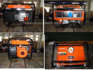 De draagbare Generators van de Benzine, de Generator van de Macht met Ce, 2kVA/2kw/2.5kw