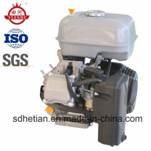 La norme ISO9001 approuvé de grande puissance de sortie CC 6kw OHV 60V Onduleur générateur à essence
