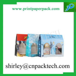 Soem-kundenspezifische Halskette/Schmucksachen/Duftstoff/kosmetischer verpackengeschenk-Kasten