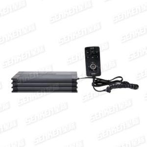 Cjb Senken300-S6301 300W 3 Лампы громко и ясно для тяжелого режима работы сирены охранной сигнализации