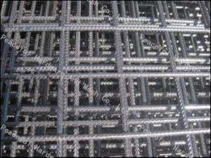 2m x 4m Concrete Reinforcement Wire Mesh