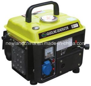 650W 1 CILINDROS Y 2 Stroke Portable generador de gasolina (950i)