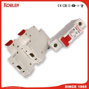 소형 회로 차단기 Knb1-63-2014 3ka /6ka 1-5A, 6-25A, 32-63A 1p, 1p+N, 3p 3+N, 4p