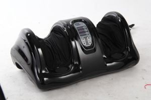 Masaje eléctrico de calidad superior del pie del rodillo, Massager de la pierna