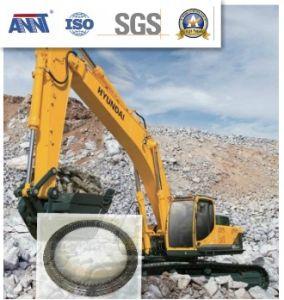 L'arracheuse de l'excavateur modèle de roulement de pivotement de la machine Hyundai R305-7