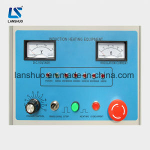 El recocido de metal Industrial de la máquina de enfriamiento de la máquina de calentamiento por inducción