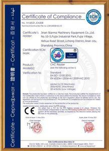 De agent en de Verdeler wilden de Multi HoofdCNC van 4 As Machine van de Router van China