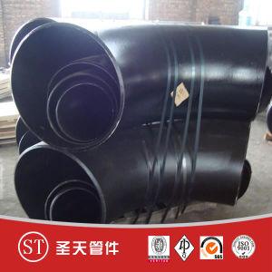 Sin Fisuras de acero al carbono Wpb un ensamblado-234 accesorios de tubería