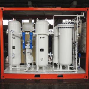 Taupunkt-Stickstoff-Generatorsystem des hohen Reinheitsgrad--70C für Laser
