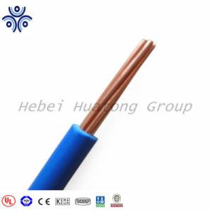 De hete Verkoop 450/750V kiest Kern 2.5mm 4mm uit ElektroDraden