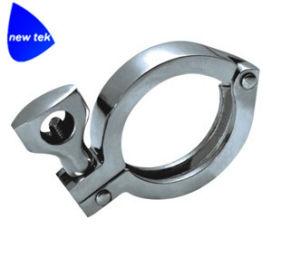 ステンレス鋼の三クローバーの拡張管