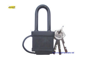 جديد تصميم حديد يصمّم قفل مع أسود