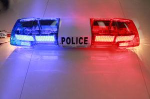 12V 24V LED Strobe Police Emergency Traffic Waterproofing Warning Light Bar (tbd-1000)