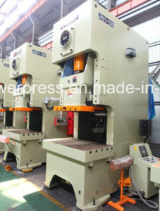 mechanische Schmieden-Presse des Metall160ton