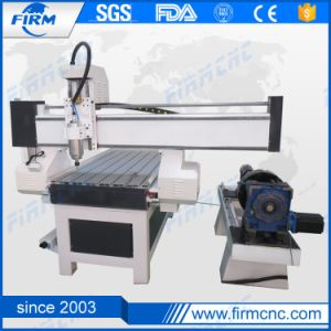 工場直売小型6090広告の木製CNCのルーター