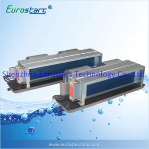 0-10V Controller Horizontal Concealed Fan Coil Unit с DC Motor