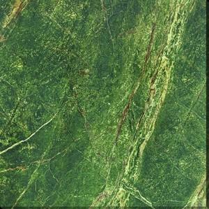 De volledige Opgepoetste Verglaasde Marmeren Tegels van de Vloer van de Tegel van de Badkamers van Tegels Goedkope