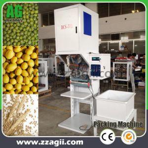 macchina per l'imballaggio delle merci del grande fertilizzante del sacchetto di 25kg 50kg 100kg per il granello