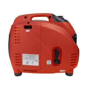 2.5Kw Super Silent небольшой бензиновый генератор для домашнего использования инвертора