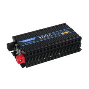 太陽系または家庭電化製品のための純粋な正弦波力インバーター