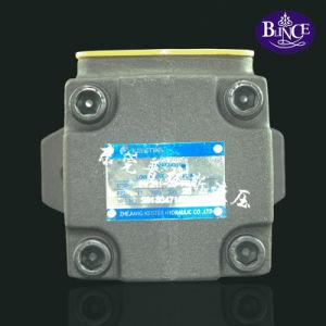 주입 주조 기계를 위한 저잡음 사용을%s 가진 Blince PV2r 바람개비 펌프
