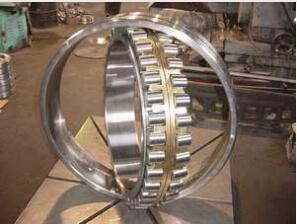 24052 Cc/W33 Aço Cromado Rolamento do rolete de auto-alinhamento com a gaiola de Latão
