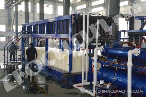 15 tonnes de glace industrielle Fabrication du bloc Prix de la machine