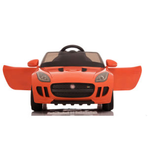 Automobile elettrica dei bambini dell'OEM con le musiche e l'indicatore luminoso