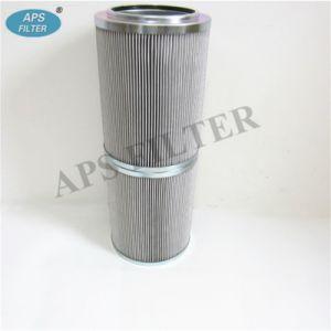 Замена патрона фильтра гидравлического масла 01. E3001.10vg. 10s. P