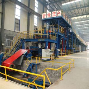 Placa de importación y exportación de un solo color de los fabricantes de la bobina de acero inoxidable con revestimiento