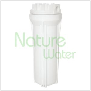 RO Water Filter Bottle con Unique Cap
