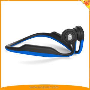 骨導のBluetoothの新しいヘッドホーンのSweatproofの適用範囲が広いライトはヘッドホーンを遊ばす