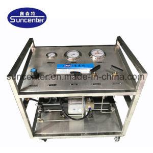 Sunceneter Max 800 бар оборудование для заправки газового цилиндра